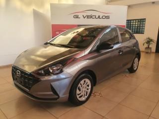 Veículo: Hyundai - HB 20 - 1.0 SENSE em Ribeirão Preto