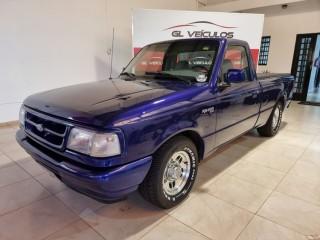 Veículo: Ford - Ranger - 4.0 XL em Ribeirão Preto