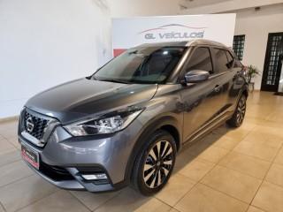 Veículo: Nissan - Kicks - 1.6 SV Plus CVT em Ribeirão Preto