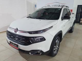 Veículo: Fiat - Toro - VOLCANO 2.4 AT em Ribeirão Preto