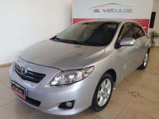 Veículo: Toyota - Corolla - 1.8 XEI em Ribeirão Preto