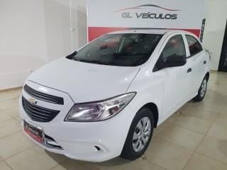 Veículo: Chevrolet (GM) - Onix - 1.0 JOY em Ribeirão Preto