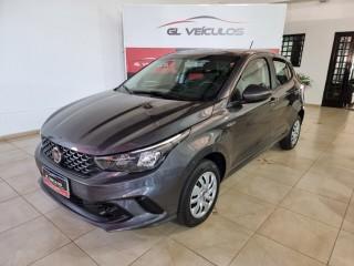 Veículo: Fiat - Argo - 1.0 DRIVE em Ribeirão Preto