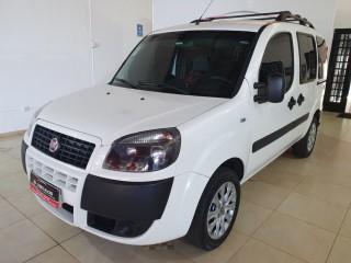 Veículo: Fiat - Doblô - ESSENCE 7L em Ribeirão Preto