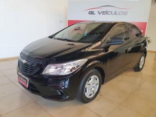 Veículo: Chevrolet (GM) - Onix - joy em Ribeirão Preto
