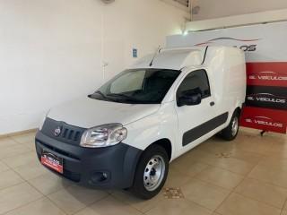Veículo: Fiat - Fiorino - HD WK em Ribeirão Preto