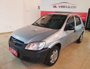 Veículo: Chevrolet (GM) - Celta - CELTA LIFE em Ribeirão Preto