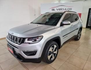 Veículo: Jeep - Compass - 2.0 LONGITUDE em Ribeirão Preto