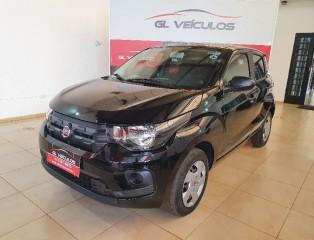 Veículo: Fiat - Mobi - 1.0 like em Ribeirão Preto