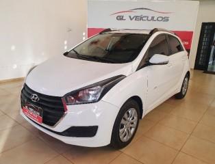 Veículo: Hyundai - HB 20 - Comfort Plus em Ribeirão Preto