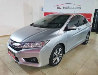 Veículo: Honda - City - EX em Ribeirão Preto
