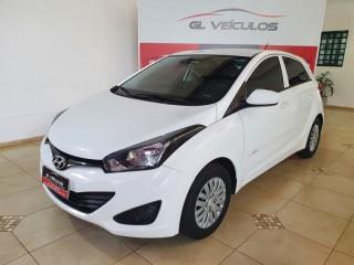 Veículo: Hyundai - HB 20 - COMFORT em Ribeirão Preto