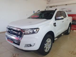 Veículo: Ford - Ranger - 3.2 LIMITED 4x4 em Ribeirão Preto