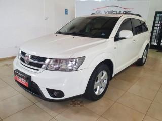 Veículo: Fiat - Freemont - PRECISION em Ribeirão Preto