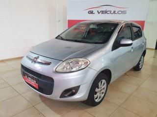 Veículo: Fiat - Palio - Attractive 1.0 em Ribeirão Preto