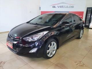 Veículo: Hyundai - Elantra - gls em Ribeirão Preto