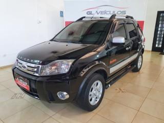 Veículo: Ford - EcoSport - 1.6 FREESTYLE em Ribeirão Preto