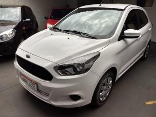 Veículo: Ford - Ka -  em Ribeirão Preto