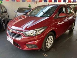 Veículo: Chevrolet (GM) - Onix -  em Ribeirão Preto