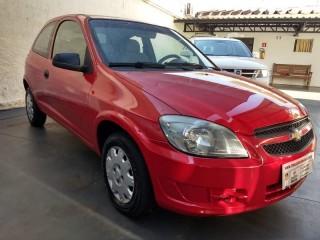 Veículo: Chevrolet (GM) - Celta -  em Ribeirão Preto