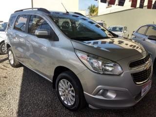 Veículo: Chevrolet (GM) - Spin -  em Ribeirão Preto