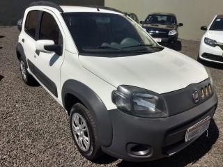 Veículo: Fiat - Uno -  em Ribeirão Preto