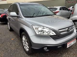 Veículo: Honda - CRV -  em Ribeirão Preto