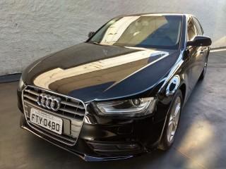 Veículo: Audi - A4 -  em Ribeirão Preto