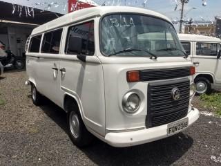 Veículo: Volkswagen - Kombi -  em Ribeirão Preto