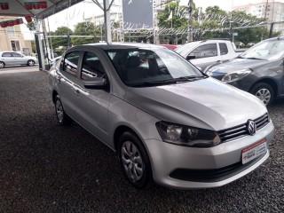Veículo: Volkswagen - Voyage -  em Ribeirão Preto