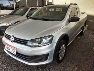 Veículo: Volkswagen - Saveiro -  em Ribeirão Preto