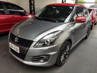 Veículo: Suzuki - Swift -  em Ribeirão Preto