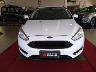Veículo: Ford - Focus Sedan -  em Ribeirão Preto