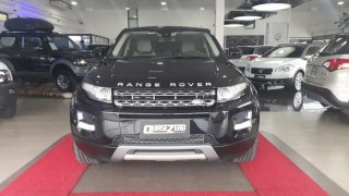 Veículo: Land Rover - Evoque -  em Ribeirão Preto