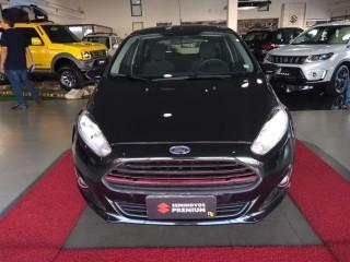 Veículo: Ford - Fiesta Sedan -  em Ribeirão Preto