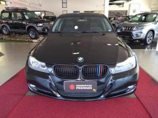 Veículo: BMW - 320i -  em Ribeirão Preto
