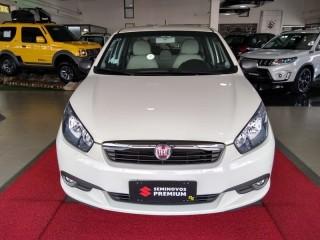 Veículo: Fiat - Gran Siena -  em Ribeirão Preto