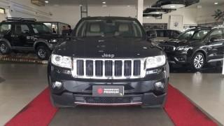 Veículo: Jeep - Grand Cherokee -  em Ribeirão Preto