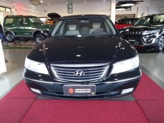 Veículo: Hyundai - Azera  -  em Ribeirão Preto