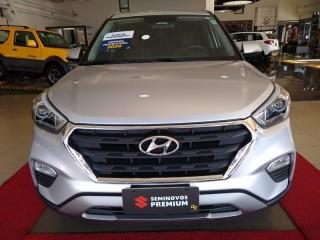 Veículo: Hyundai - Creta -  em Ribeirão Preto