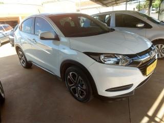 Veículo: Honda - HRV - 1.8 16V FLEX LX 4P AUTOMÁTICO em Bebedouro