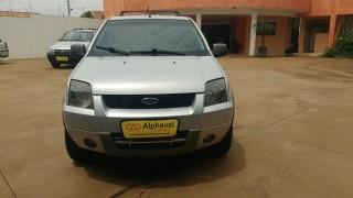Veículo: Ford - EcoSport - 1.6 XLT FREESTYLE 8V FLEX 4P MANUAL em Bebedouro