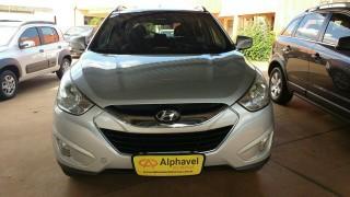 Veículo: Hyundai - IX 35 - 2.0 MPI 4X2 16V GASOLINA 4P AUTOMÁTICO em Bebedouro