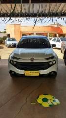 Veículo: Fiat - Toro - 1.8 16V EVO FLEX FREEDOM AUTOMÁTICO em Bebedouro