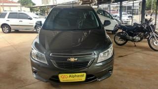 Veículo: Chevrolet (GM) - Onix - 1.0 MPFI LT 8V FLEX 4P MANUAL em Bebedouro