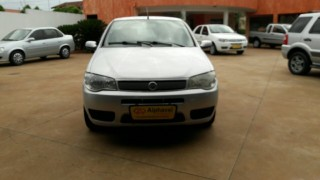 Veículo: Fiat - Palio - 1.3 MPI FIRE ELX 8V FLEX 4P MANUAL em Bebedouro