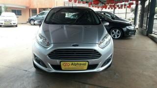 Veículo: Ford - Fiesta Sedan - 1.6 SE HATCH 16V FLEX 4P POWERSHIFT em Bebedouro