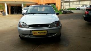 Veículo: Ford - Fiesta Hatch - 1.0 MPI 8V GASOLINA 4P MANUAL em Bebedouro