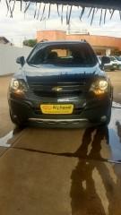 Veículo: Chevrolet (GM) - Captiva - 2.4 SFI ECOTEC FWD 16V GASOLINA 4P AUTOMÁTICO em Bebedouro