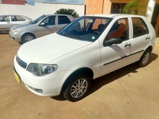 Veículo: Fiat - Palio - 1.0 MPI FIRE ECONOMY 8V FLEX 4P MANUAL em Bebedouro